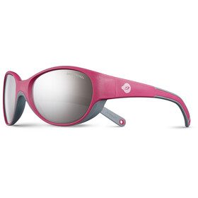 Julbo Lily Spectron 3+ Glasses Children 4-6Y grey/pink